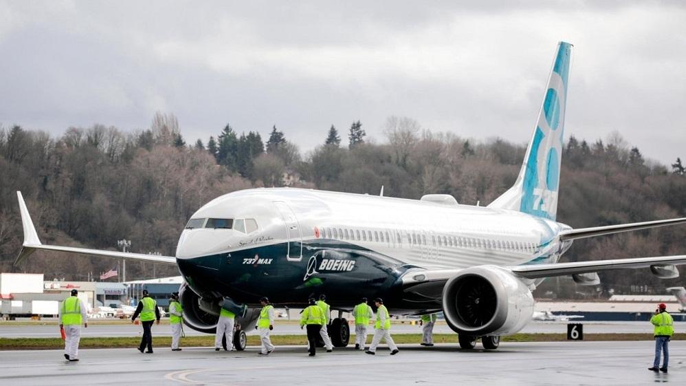 Boeing 737 Max,khủng hoảng Boeing,Boeing 737,737 Max,tai nạn Boeing
