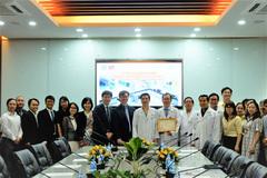 Bệnh viện Chợ Rẫy đạt chuẩn xét nghiệm quốc tế lần 2