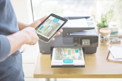 Cách tiết kiệm 75% chi phí in ấn