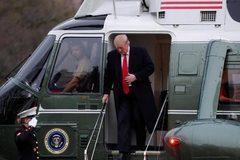 Điều gì sẽ xảy ra sau kết quả điều tra chấn động về ông Trump?
