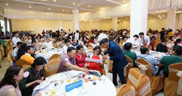 Dự án khu dân cư Bàu Cả giúp Phát Đạt thắng lớn