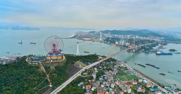 Hạ Long 'đón sóng' đầu tư bất động sản