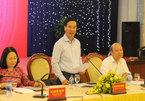 Ông Võ Văn Thưởng: Trung ương xử lý cán bộ luôn hướng tới 'tâm phục khẩu phục'