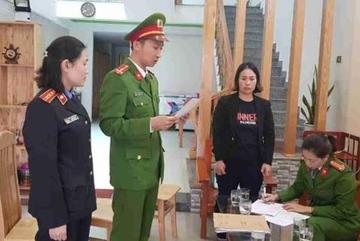 Thanh Hóa: Cựu chủ tịch xã bị bắt vì sai phạm đất đai