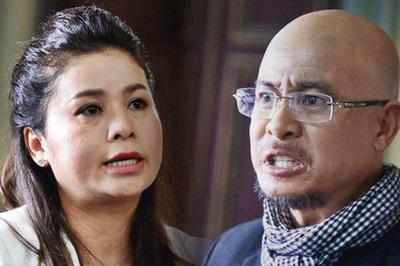 Tình - Tiền trong phiên tòa ly hôn vợ chồng 'vua cà phê' Trung Nguyên