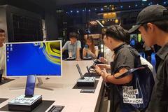 Samsung Showcase hé mở hệ sinh thái thiết bị IoT