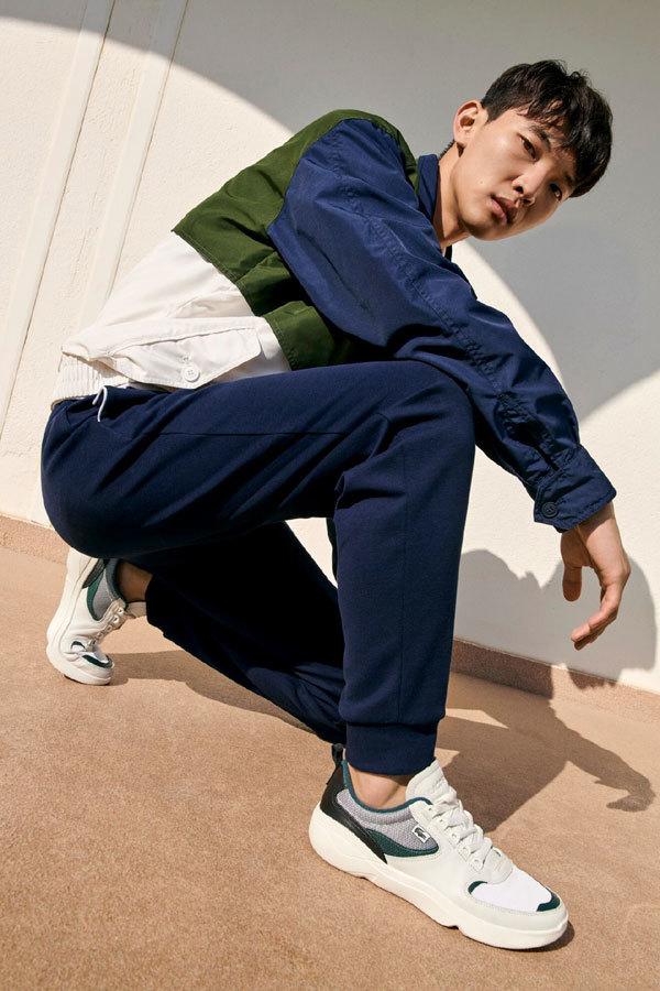 Sneakers WildCard - từ sân tennis đến thời trang đường phố