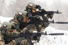 Vì sao Nga trở lại với vũ khí cỡ nòng 7,62mm?