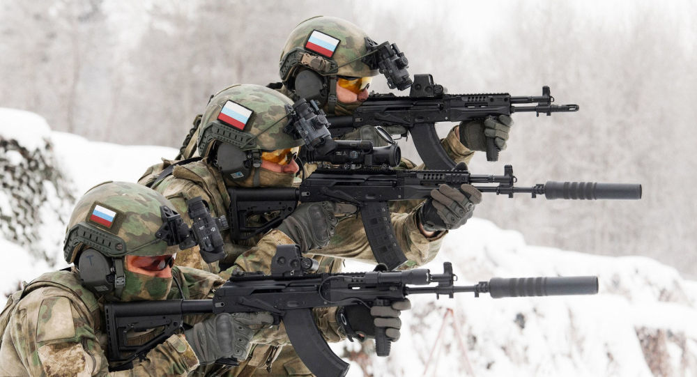 vũ khí,vũ khí Nga