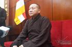 Giáo hội Phật giáo VN thông báo quyết định về chùa Ba Vàng