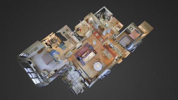 Thực tế ảo - công nghệ cho bất động sản