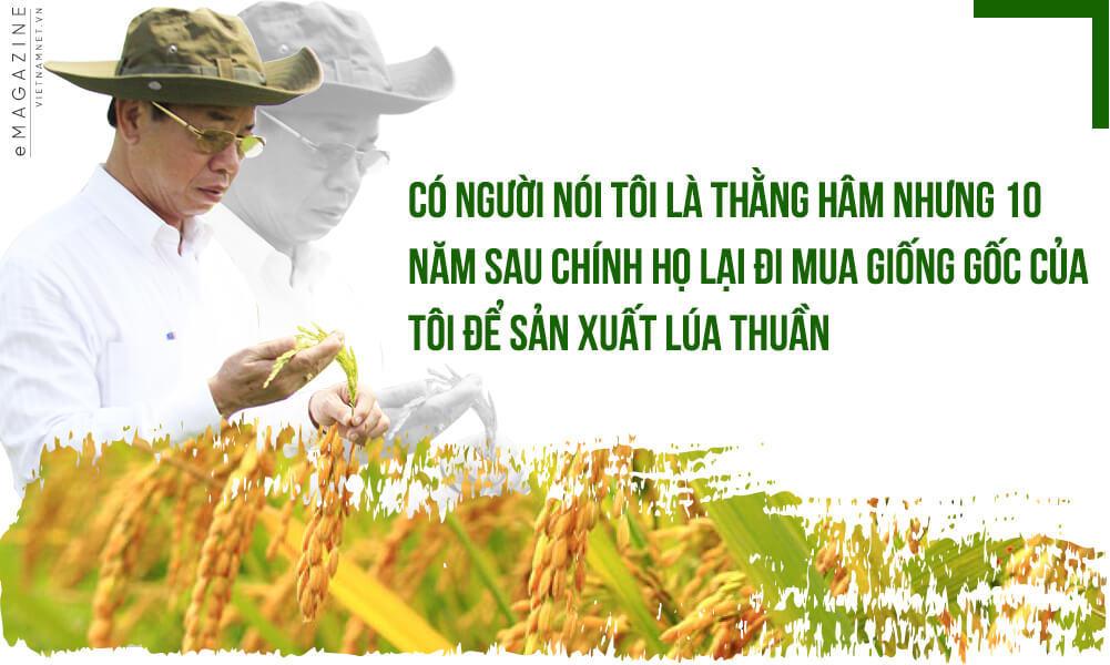 Trần Mạnh Báo,nông dân mới,nông nghiệp sạch,Thái Bình,Diễn đàn người Việt có tầm ảnh hưởng