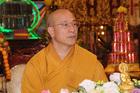 Thầy Thái Minh chịu toàn bộ trách nhiệm về việc 'thỉnh vong' chùa Ba Vàng
