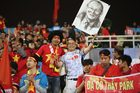 U23 Việt Nam vs U23 Thái Lan: Hoàng Đức đá cặp với Đức Chinh