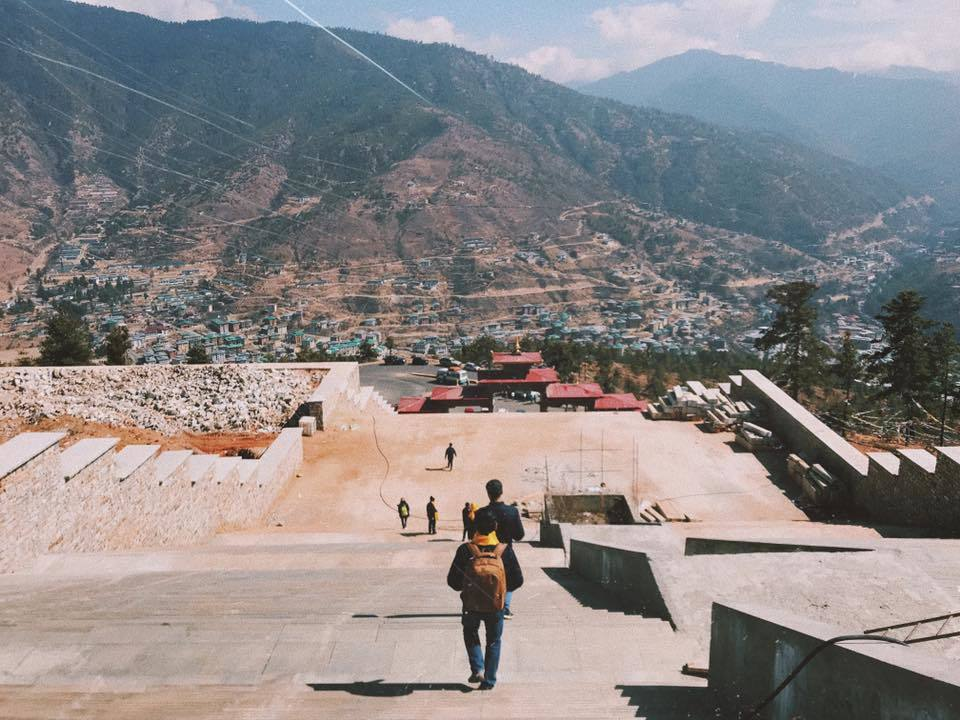 'Cú sốc' cô gái Việt lần đầu đến đất nước huyền bí Bhutan