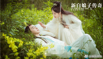 Khán giả thở phào với quy định mới cho phim cổ trang Trung Quốc