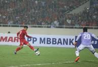 U23 Việt Nam 1-0 U23 Thái Lan: Hà Đức Chinh mở tỷ số (H1)
