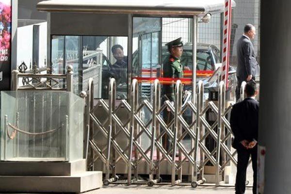 Mỹ, Triều cùng cử quan chức tới Trung Quốc