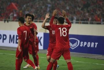"""Video Hà Đức Chinh """"xé lưới"""" U23 Thái Lan"""