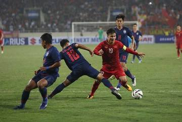 Link xem U23 Việt Nam vs U23 Thái Lan, 20h ngày 26/3