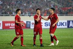 U23 Việt Nam giành chiến thắng lịch sử trước Thái Lan