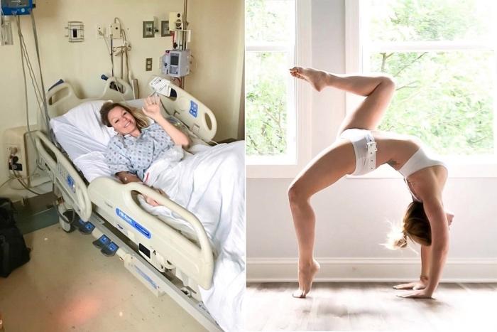 tập yoga,Đột quỵ