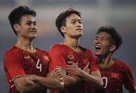 Hạ Thái Lan 4-0, U23 Việt Nam đoạt vé dự VCK U23 châu Á