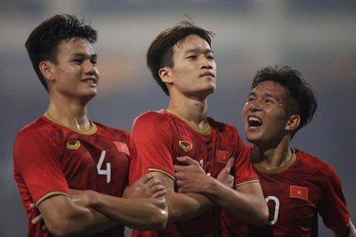 U23 Việt Nam thắng giòn Thái Lan: Gậy ông đập lưng ông