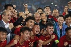 Báo Hàn: Đè bẹp Thái Lan, Việt Nam trên đường đến TVH Olympic 2020