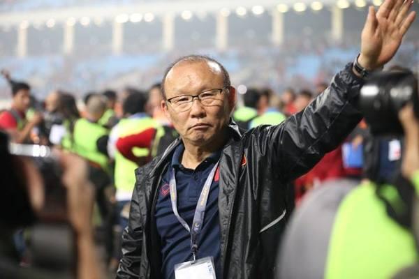 """HLV Park Hang Seo: """"Việt Nam không bao giờ sợ Thái Lan nữa"""""""