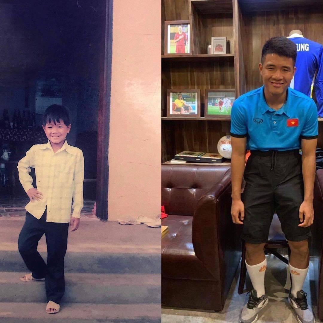 Hà Đức Chinh,U23 Việt Nam