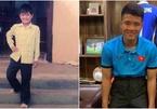 Điều ít biết về Hà Đức Chinh, người mở tỉ số cho U23 Việt Nam