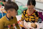 Cậu bé 13 tuổi đạp xe mất phanh từ Sơn La xuống Hà Nội thăm em ở viện