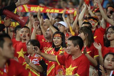 U23 Việt Nam lấy vé dự VCK U23 châu Á: Vui có chừng!