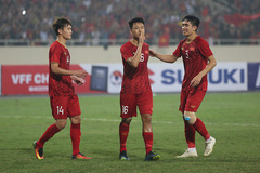 U23 Việt Nam nhận mưa tiền thưởng sau trận thắng Thái Lan