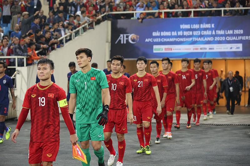Thầy Park gọi gần 100 cầu thủ cho vòng loại World Cup và SEA Games
