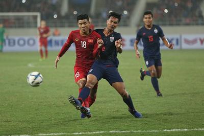 """Ông Hải """"lơ"""": Việt Nam chớ vội mừng khi thắng Thái Lan..."""