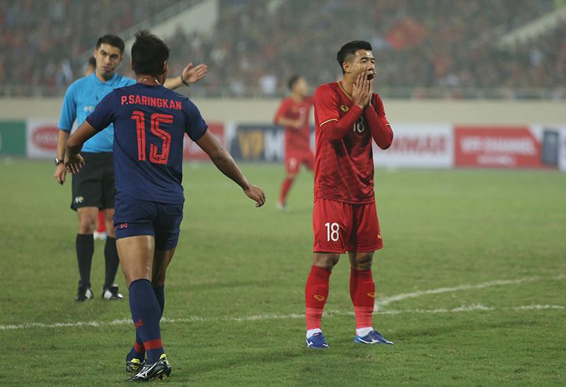 Còn ai chê Đức chinh 'chân gỗ' ở U23 Việt Nam?