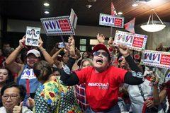 Mỹ thúc Thái Lan điều tra gian lận, sớm công bố kết quả bầu cử