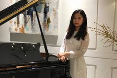 Thí sinh Việt Nam đoạt giải đặc biệt trong cuộc thi âm nhạc tại Nhật Bản
