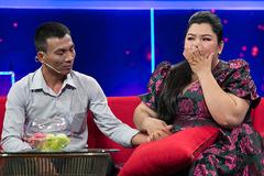Tuyền Mập bật khóc chia sẻ về chuyện tình 'đũa lệch' với chồng