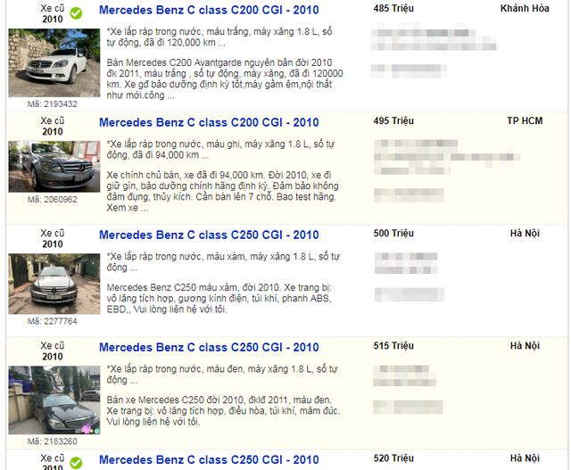 xe cũ,xe sang,ô tô cũ,ô tô giá rẻ
