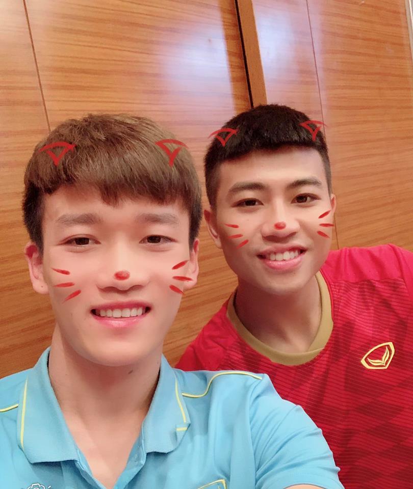Chàng cầu thủ cao 1m83, mắt hí, điển trai làm tung lưới U23 Thái Lan