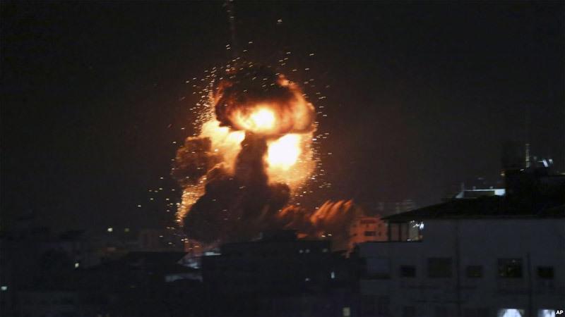 LHQ cảnh báo hậu quả thảm khốc về bạo lực Gaza