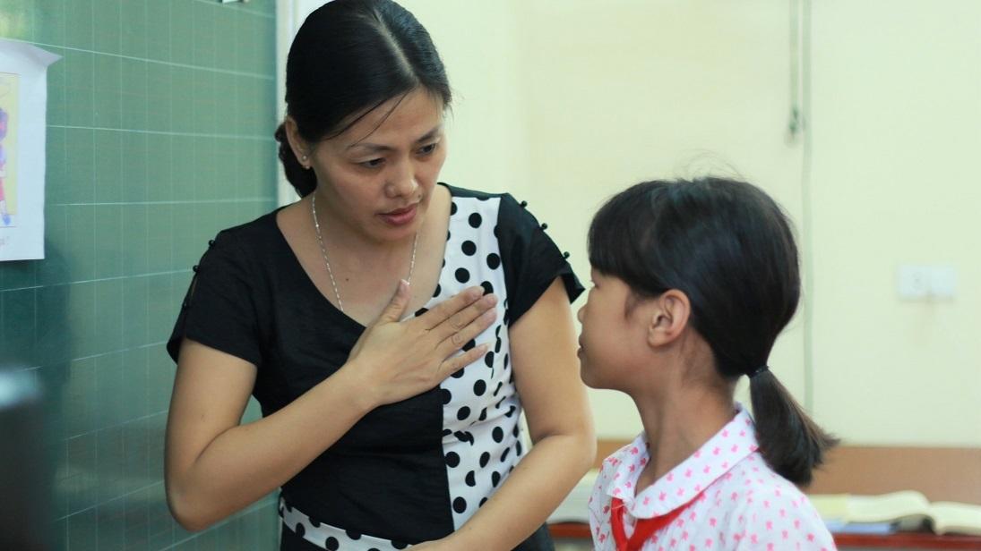Bỏ thi, chuyển sang xét công nhận giáo viên dạy giỏi