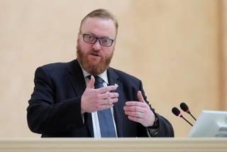 Nghị sĩ Nga yêu cầu điều tra Mỹ can thiệp bầu cử