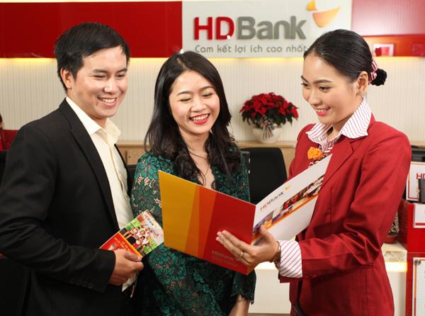 HDBank dành 5.000 tỷ đồng tài trợ chuỗi kinh doanh xăng dầu