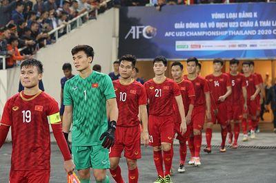 Hành trình U23 Việt Nam giành vé dự VCK U23 châu Á 2020