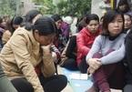 Hơn 250 giáo viên Sóc Sơn bàng hoàng trước nguy cơ mất việc