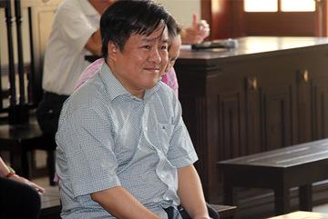 Đại gia Tòng 'Thiên mã' bất ngờ yêu cầu hủy án sơ thẩm